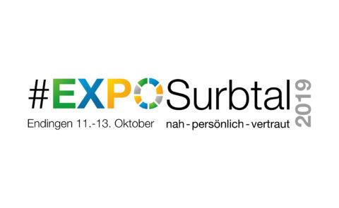 Die #EXPOSurbtal2019 Signaturen