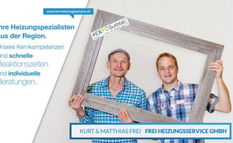 Matthias und Kurt